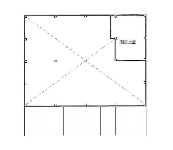 Immagine n2 - Planimetria - Piano primo - Asta 10