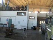 Immagine n2 - Capannone artigianale con uffici e carroponte - Asta 10