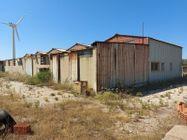 Immagine n2 - Capannoni industriali con corte di pertinenza - Asta 10007