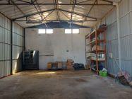 Immagine n12 - Capannoni industriali con corte di pertinenza - Asta 10007