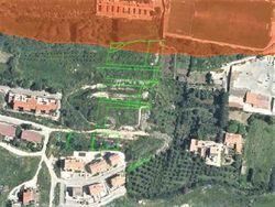 Terreni potenzialmente edificabili di 7.059 mq - Lotto 10018 (Asta 10018)
