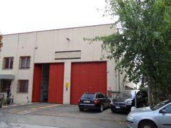 Capannone industriale con uffici - Lotto 1002 (Asta 1002)