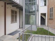 Immagine n4 - Locale grezzo al piano interrato con garage (sub 115) - Asta 10024