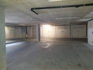 Immagine n14 - Locale grezzo al piano interrato con garage (sub 115) - Asta 10024