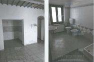 Immagine n0 - Bilocale con soffitta, posto auto e cantina - Asta 10038