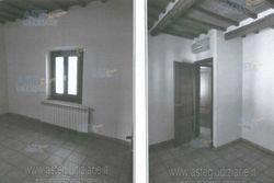 Bilocale con soffitta, posto auto e cantina - Lotto 10039 (Asta 10039)
