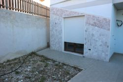 Raw studio apartment with courtyard and garage - Lote 10051 (Subasta 10051)