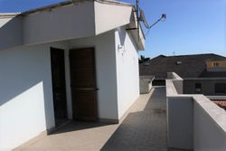 Raw two room apartment with attic and parking space - Lote 10054 (Subasta 10054)