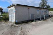 Immagine n2 - Ex complesso di stoccaggio rifiuti con area di pertinenza - Asta 10055