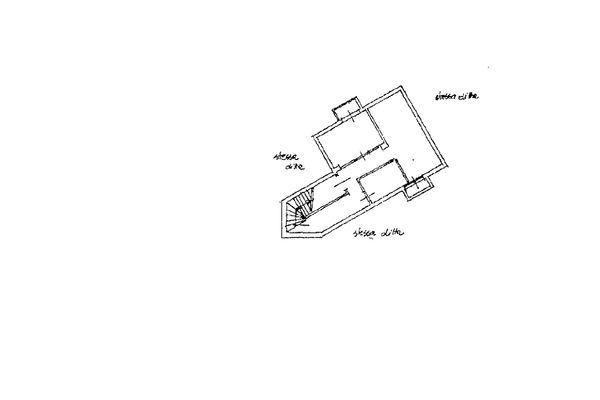 Immagine n4 - Planimetria - Piano interrato - Asta 10059