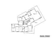 Immagine n7 - Villa plurifamiliare indipendente con corte - Asta 10059