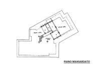 Immagine n8 - Villa plurifamiliare indipendente con corte - Asta 10059
