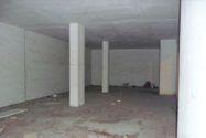 Immagine n0 - Locale commerciale al grezzo - Asta 10081