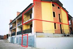 Appartamento (Sub 41) con autorimessa