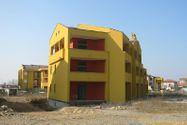 Immagine n2 - Palazzina residenziale al grezzo (part.787) - Asta 10125
