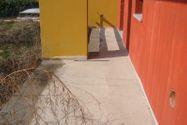 Immagine n8 - Palazzina residenziale al grezzo (part.787) - Asta 10125