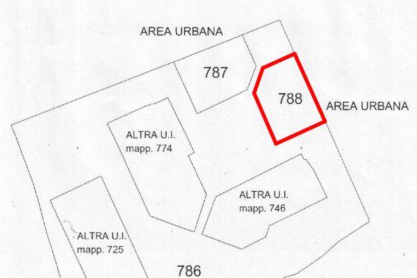 Immagine n0 - Planimetria - Elaborato planimetrico - Asta 10126