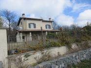 Immagine n3 - Complesso residenziale-sportivo con villini e terreni - Asta 10131
