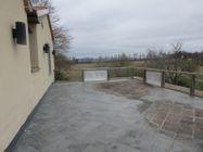 Immagine n16 - Complesso residenziale-sportivo con villini e terreni - Asta 10131