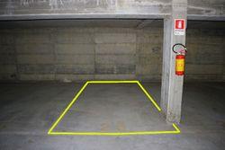 Posto auto coperto (n.25) in diritto di superficie - Lotto 10167 (Asta 10167)