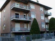 Immagine n0 - Appartamento con sottotetto e garage. Piano secondo - Asta 1017