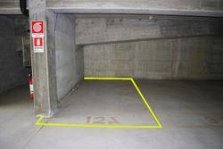 Posto auto coperto (n.124) in diritto di superficie - Lotto 10175 (Asta 10175)