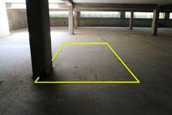 Posto auto coperto (n.61) in diritto di superficie - Lotto 10176 (Asta 10176)