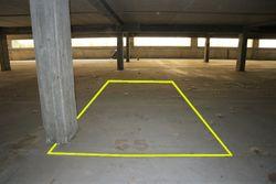 Posto auto coperto (n.55) in diritto di superficie - Lotto 10182 (Asta 10182)
