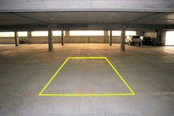 Posto auto coperto (n.51) in diritto di superficie - Lotto 10186 (Asta 10186)