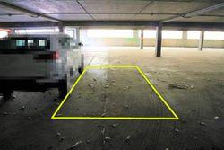 Posto auto coperto (n.44) in diritto di superficie - Lotto 10193 (Asta 10193)