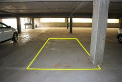 Covered parking space  n.    in surface right - Lote 10194 (Subasta 10194)