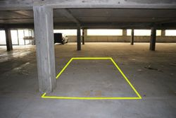 Covered parking space  n.    in surface right - Lote 10195 (Subasta 10195)