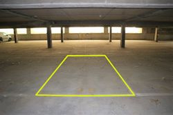Covered parking space  n.    in surface right - Lote 10200 (Subasta 10200)