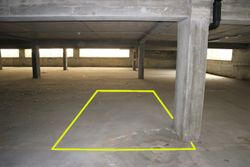 Covered parking space  n.    in surface right - Lote 10204 (Subasta 10204)