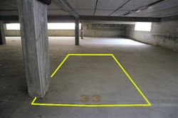 Covered parking space  n.    in surface right - Lote 10205 (Subasta 10205)