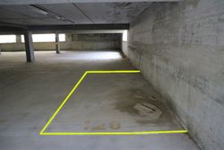 Covered parking space  n.     in surface right - Lote 10207 (Subasta 10207)