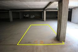 Covered parking space  n.    in surface right - Lote 10208 (Subasta 10208)