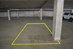 Covered parking space  n.    in surface right - Lot 10227 (Auction 10227)