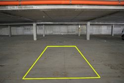 Covered parking space  n.    in surface right - Lot 10228 (Auction 10228)