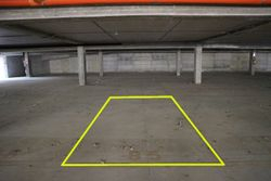 Covered parking space  n.    in surface right - Lot 10231 (Auction 10231)