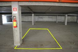 Covered parking space  n.    in surface right - Lot 10232 (Auction 10232)