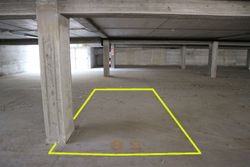 Covered parking space  n.    in surface right - Lot 10235 (Auction 10235)