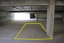 Covered parking space  n.    in surface right - Lot 10236 (Auction 10236)
