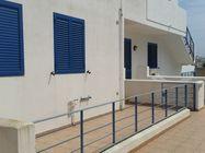 Immagine n0 - Appartamento al piano terra (sub 37) e posti auto - Asta 1025