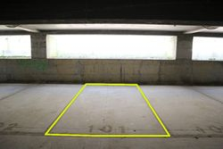 Covered parking space  n.     in surface right - Lot 10251 (Auction 10251)