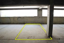 Covered parking space  n.    in surface right - Lot 10255 (Auction 10255)