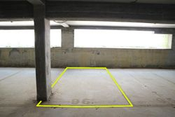 Covered parking space  n.    in surface right - Lot 10256 (Auction 10256)