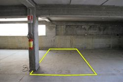 Covered parking space  n.    in surface right - Lot 10259 (Auction 10259)
