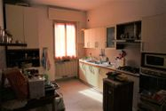 Immagine n2 - Four-room apartment with garage and attic - Asta 10290