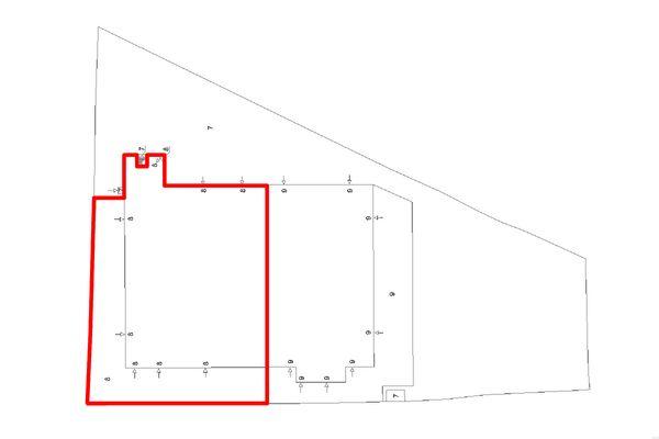 Immagine n0 - Planimetria - Piano terra - Asta 10299